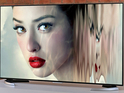 Television sets will be available in Europe in 60 and 70-inch size options.