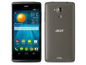 New Acer handset includes HD front-facing speakers with DTS Studio Sound.