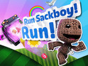 Run Sackboy Run is an endless runner for Vita and mobiles this October.