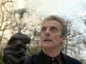 The last of the Time Lords faces the Prince of Thieves in a first-look clip.