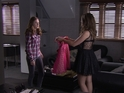 Sienna and Nico both lose patience with each other in tonight's E4 episode.