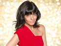 Claudia Winkleman will return to host alongside Tess Daly on Saturday (November 22).