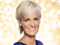 Judy Murray will stand in for his professional partner in one dance.