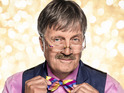 The Bargain Hunt presenter wants to learn to dance for his wife of 30 years.
