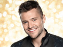 Mark Wright has been getting a bit of ribbing from his friends for crying.