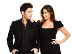 Dave Berry and Lisa Snowdon's Capital London Breakfast Show goes national