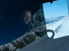 Watch Stellan Skarsgård's crime drama In Order of Disappearance trailer
