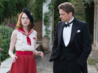 Colin Firth: 'I want to see Emma Stone in Ghostbusters 3'
