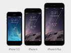 Apple iPhone 6 and iPhone 6 Plus announced: Bigger screens, iOS 8, more