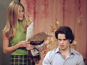 Just what have Friends' supporting players been up to since the show's premiere 20 years ago?