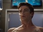 Barry Allen's body explored in Flash promo