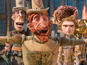 The Boxtrolls wins UK box office
