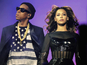 Beyoncé, Jay Z On The Run - live review