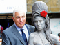 Winehouse dad: 'No plans for more music'