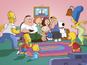 New Family Guy, Simpsons images revealed