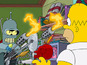 Simpsons exec talks Futurama crossover