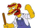 Groundskeeper Willie.