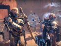 Bungie unveils a preview video for the shooter's upcoming first expansion.
