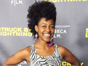 The Django Unchained actress was mistaken for a prostitute by LA police.