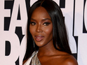 Naomi Campbell attends Fashion Rocks 2014 presented by Three Lions Entertainment in New YOrk