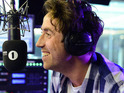 Nick Grimshaw's BBC Radio 1 breakfast show improves on figures from last year.