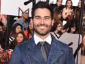 Executive producer Jeff Davis says Hoechlin is likely to make further appearances.
