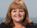 Lesley Nicol will appear in an upcoming episode of the BBC One series.