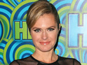 Maggie Lawson will star with Jane Lynch in the pilot following a guardian angel.