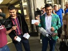 Doors open at Apple stores as iPhone 6 and iPhone 6 Plus go on sale