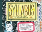Drawn & Quarterly releasing Lynda Barry's Syllabus