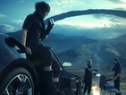 Final Fantasy XV is definitely coming out in 2016: More will be revealed next March