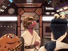 Watch Sesame Street's Star Wars spoof starring the Cookie Monster