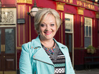 EastEnders bosses cast Maria Friedman as Linda Carter's mum Elaine