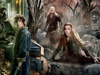 See stunning tapestry artwork for The Hobbit: The Battle of Five Armies