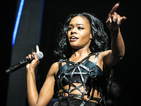 "Azealia Banks weighs in on Idris Elba as 007 debate: ""Once Bond goes black, he can't go back"""