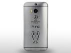 HTC One M8 gets Champions League-branded special edition