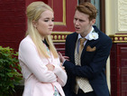 EastEnders' Lorna Fitzgerald: 'I want Abi and Jay to get back together'