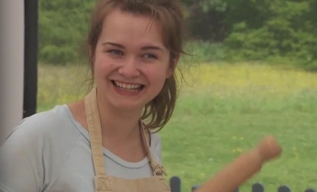 Martha Collison: 'Doing Bake Off was a sacrifice worth ...