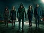 See Team Arrow unified in season 3 poster