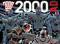 2000 AD Prog Report 1899 - preview