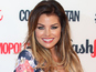 TOWIE Jessica Wright on Strictly 'dream'