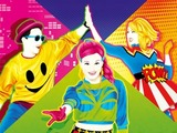 Just Dance 2015 Wii box art