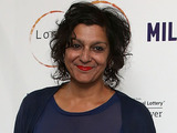 Meera Syal attends the UK Premiere of 'Million Dollar Arm' at Cineworld Shaftesbury Avenue