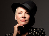 Annie Lennox press shot