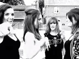 B*Witched music video for 'The Stars Are Ours'