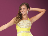 Dancing with the Stars - season 19: Mark Ballas and Sadie Robertson