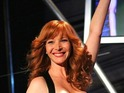 Lisa Kudrow stars as faded television star Valerie Cherish in the comedy.