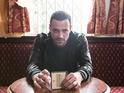 Sean Ward chats about joining the cast of Coronation Street.