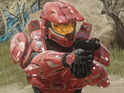 The 'Halo 2: Anniversary Rumble' playlist is currently unranked.