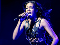Azealia Banks Performs At Brixton Academy In London